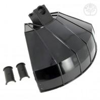 Protecteur modèle nylon grand modèle de débroussailleuse