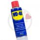 WD 40.200 ml. Protège, dégrippe, nettoie, lubrifie