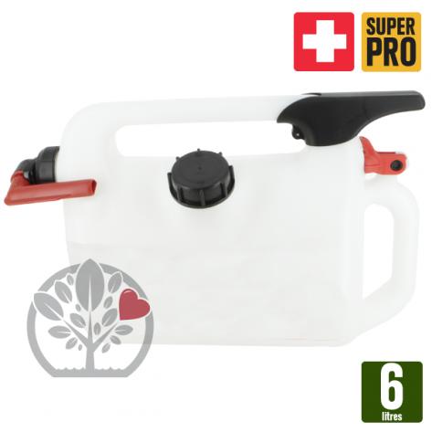Bidon pour essence Rapidon 6. 6 litres