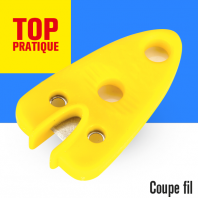 Coupe fil nylon (par 50)