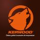 Gants forestier Kerwood spécial main gauche. Taille L