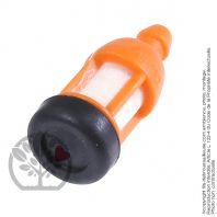 Crépine à essence pour débroussailleuse Stihl FS20, FS200, FS202, FS410