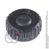 Bouchon essence pour débroussailleuse Echo SRM140