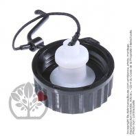 Bouchon réservoir essence 43 mm pour débroussailleuse Stihl FS50, FS60, FS61, FS65, FS80