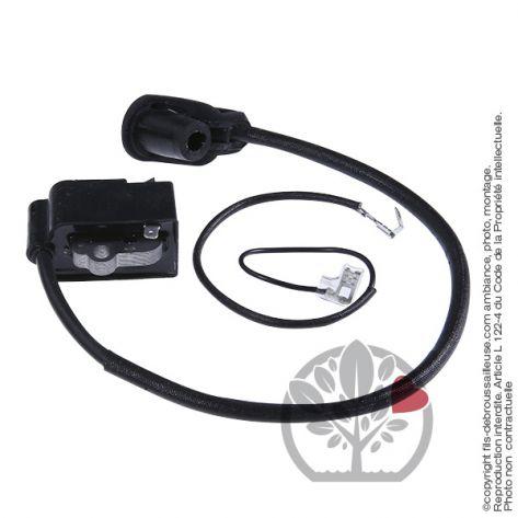 Bobine eléctronique d'allumage pour Stihl FS120, FS200, FS200, FS250, FS300, FS350