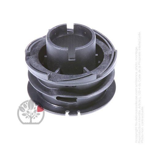 Bobine de fil pour tête débroussailleuse Tecomec Easy Work Ø109 mm.