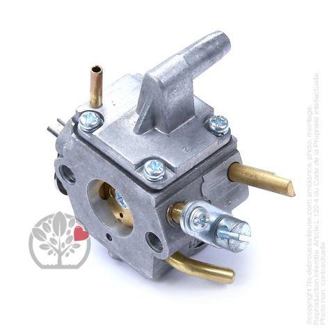 Carburateur pour débroussailleuse Stihl FS400, FS450, FS480