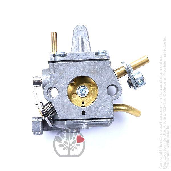 carburateur pour d broussailleuse stihl fs400 fs450 fs480. Black Bedroom Furniture Sets. Home Design Ideas